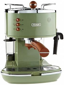 כולם חדשים מכונות קפה ביתיות   מכונת קפה טחון ופודים   דלונגי - DELONGHI VA-38